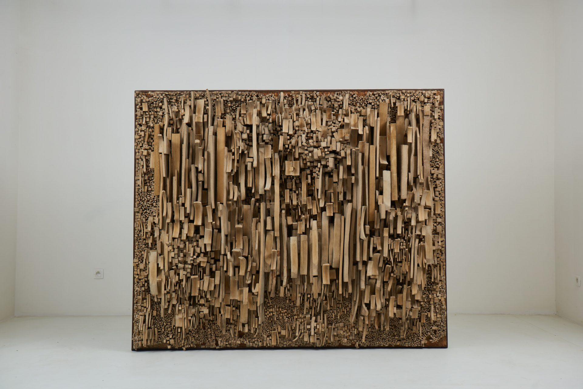 andré bogaert - abstract modernism - G58