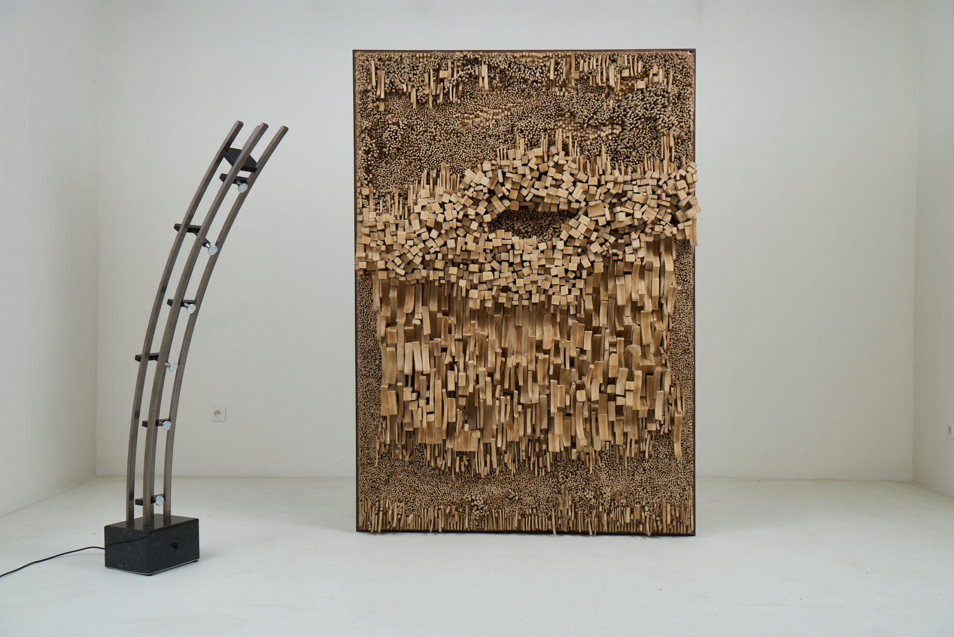andré bogaert art - abstract modernism
