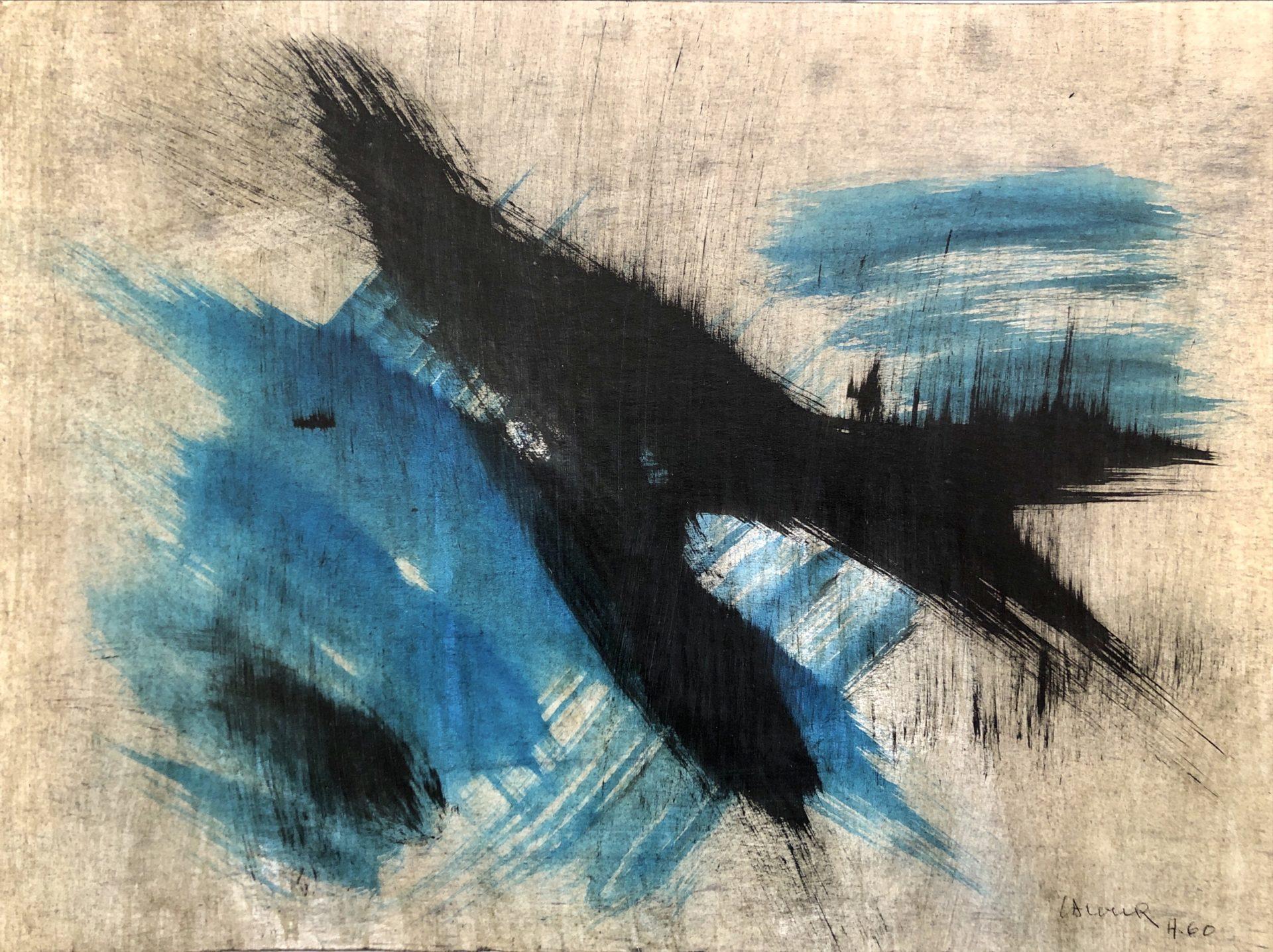 simone lacour painting modern art