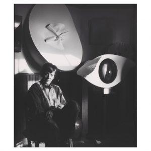 Simone Lacour (1926-2016)